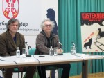 КУСТУРИЦА И ТАСОВАЦ НАЈАВИЛИ ОСМИ КУСТЕНДОРФ: Фестивал већи од филма, стижу Кончаловски и Куарон