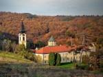 БОЖЈА ЛЕПОТА: Светла и сенке српских светиња