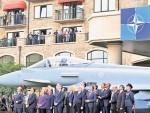 """МАЛО ТРЕЗВЕНОСТИ: """"Шпигл"""" – Престаните причу о чланству Украјине у НАТО-у"""