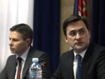 МИНИСТАР СЕЛАКОВИЋ: Није реално да се проблеми са адвокатима реше до краја 2014. године