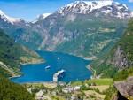 ЗЕМЉА БЛАГОСТАЊА: Иза ове приче се крије кључ норвешког живота о коме сви маштају