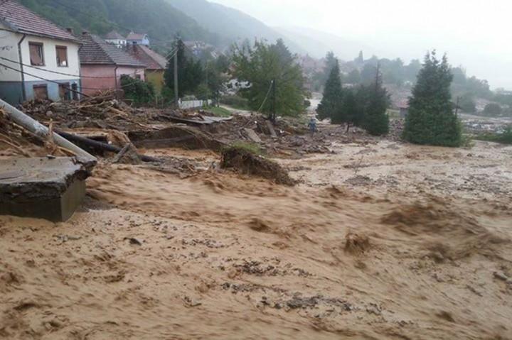 Poplave Kladovo
