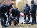 ТЕРАЈУ СТРАХ У КОСТИ: Британци уверени – Срби имају најопасније специјалце