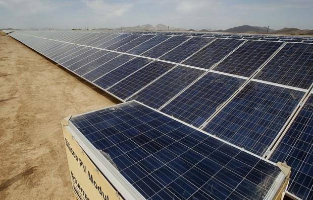 Solarne ploce