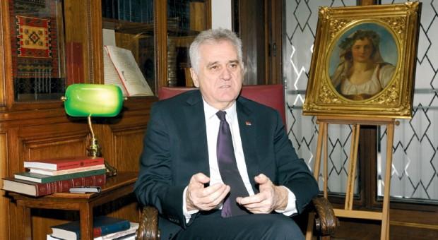 Tomslav Nikolic