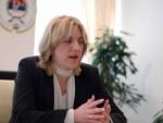 ЦВИЈАНОВИЋЕВА: Српска увијек пружа подршку српском народу на КиМ