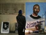 РЕЗУЛТАТИ ОБДУКЦИЈЕ: Полицајац пуцао у леђа младом црнцу