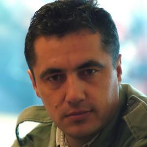 Zoran Saponjic