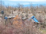ШОКАНТНА ТВРДЊА: Борис Трајковски био мртав пре пада авиона