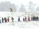 ЗАЛЕЂЕНА СРБИЈА: На Копаонику минус 19, снег пада на Златибору, у Сјеници, на Црном Врху
