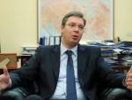ВУЧИЋ: Покушаћемо да нађемо решење за кредите у швајцарцима