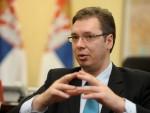 СУДБИНА ЖЕЛЕЗАРЕ НА СТОЛУ: Седница Владе у 15 сати, обраћање Вучића медијима сат касније