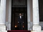 """ПРАВЕДНО: Ципрас """"почистио"""" саветнике, вратио на посао чистачице"""
