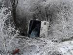 ГЛЕДАЛИ СМРТ У ОЧИ: Дрво спријечило већу трагедију код Фоче