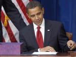 УВРЕЂЕН: Обама потписао санкције Сјеверној Кореји