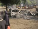 НЕВИЂЕНИ ЗЛОЧИНИ БОКО ХАРАМА: Улице покривене телима убијених