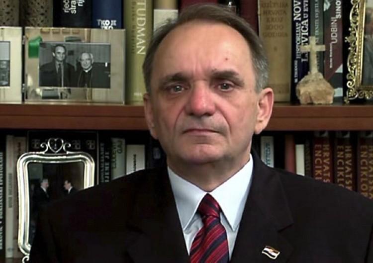 Branimir Glavas