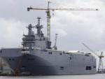МИСТРАЛИ УСКОРО ПРЕД СУДОМ: Москва тражи објашњење Париза зашто није испоручен ратни брод