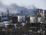 МАСАКР: У нападу на болницу у Доњецку погинуло најмање 15 људи