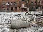 АРТИЉЕРИЈСКИ ОКРШАЈ: Пешадијске борбе у насељу Пески код Доњецка