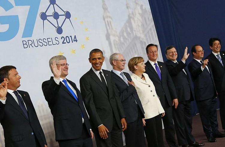 G7 Brisel