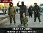 ИСИЛ ПРЕТИ БАРАКУ ОБАМИ: Знај да ћемо доћи у Белу кућу и тамо ти одсећи главу!