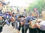АМЕРИЧКА ИЗМИШЉОТИНА: Не постоје ни ИСИЛ ни Багдади!