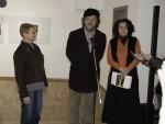 ГРАФИКЕ БИЉАНЕ ВУКОВИЋ У АНДРИЋГРАДУ: Изложба какву би пожелели сви културни центри Европе