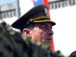 ПРИШТИНА: Генерал Диковић проглашен непожељном особом на КиМ