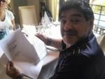 МАРАДОНА: Срећан сам што је Кастро добро