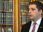 """ЂУРИЋ: Приштина покушала да направи """"шах мат"""" са Трепчом, али у томе није успела"""