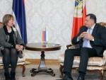ДОДИК: РС спрема практичан одговор на сугестије ЕУ
