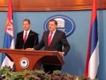 Српска остаје при ставу да се не призна Косово