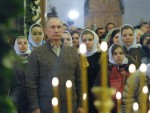 ВОРОЊЕЖ: Путин честитао Божић свим православним хришћанима