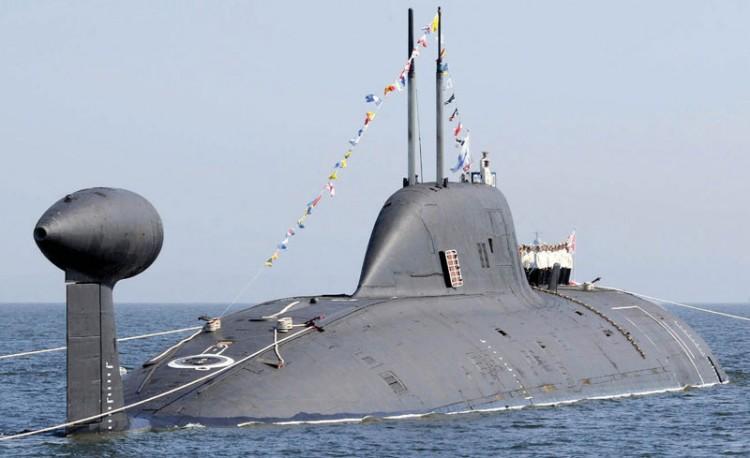 Ruka podmornica