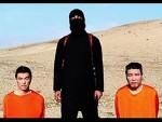 ЏИХАДИСТИ: Исламисти одрубили главу jедном jапанском таоцу?