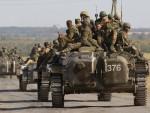 УГЉЕГОРСК ПАО ПРЕД ЗОРУ: У обручу 7.000 украјинских војника