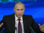 ПУТИН: Надам се да се рат између Русије и Украјине никад неће десити