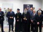АНУРС: Отворена изложба заоставштине патријарха Павла