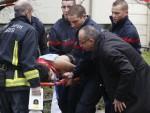 ОДБРАНА ОД ТЕРОРА: После убиства 12 људи, у Паризу проглашен највиши ниво узбуне