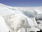 ПОСЛЕДИЦЕ ГЛОБАЛНОГ ЗАГРЕВАЊА: Топи се највећи глечер на Јужном полу