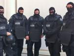 КАО ДА ЋЕ СУТРА БИТИ РАТ: Аустрија наоружава полицију за борбу против тероризма!