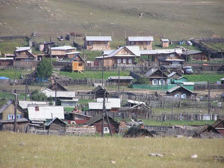 Selo Huzir