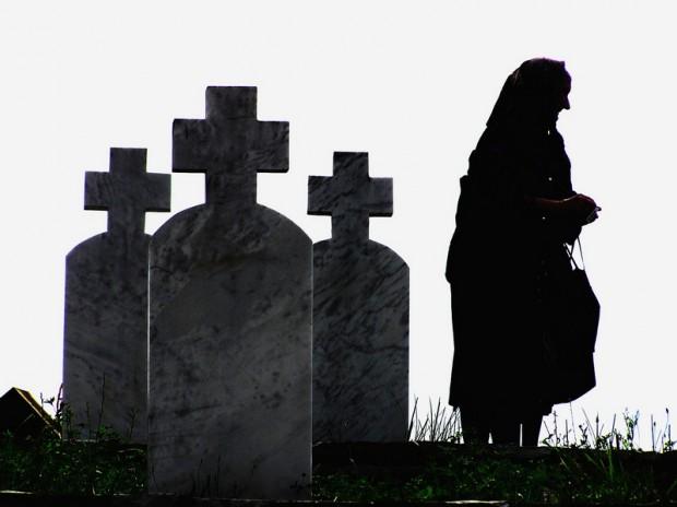 bratunac groblje