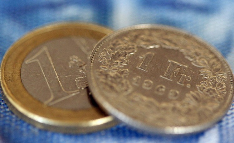 evro-franak