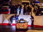 РАТ НА УЛИЦАМА БЕЛГИЈЕ: У ватреном обрачуну џихадисти спречени да нападну полицијске станице