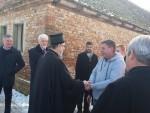 РАДОСТ У ЈАМЕНИ: Фондација Патријарх Павле подигла куће за поплављене