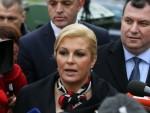 ГРАБАР-КИТАРОВИЋ: Ако Хрвати у БиХ желе трећи ентитет, подржаћу их!