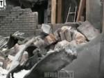 (ВИДЕО) ЛУГАНСК: 16 грађана погинуло и 114 рањено у артиљеријским нападима украјинских снага