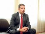 МАРКО ЂУРИЋ: Лаж је да Србија тргује Трепчом